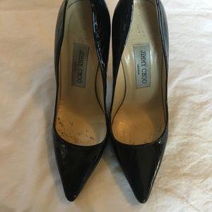 f3183f830d Women Jimmy Choo Cinderella Shoes on Poshmark